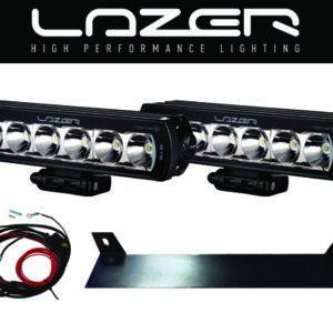 LAZER LED ST4
