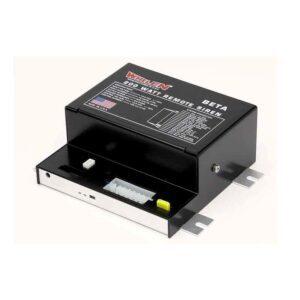 Whelen sireneforsterker 100W - BETA Amp 2x100W NO/FI